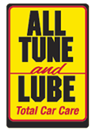 All Tune and Lube - Logo